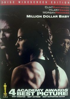Million Dollar Baby [2009]  with Clint Eastwood sale price $1.00