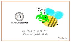 Beesocial and Invasioni Digitali