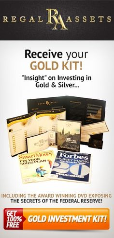 Regal Assets Review - Best Gold IRA Rollover Guide - READ THIS!