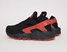 #Nike Air Huarache QS - Hate #sneakers