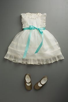 for my baby girl.this is such a cute look! Little Girl Fashion, My Little Girl, Little Girl Dresses, My Baby Girl, Kids Fashion, Flower Girl Dresses, Flower Girls, Fashion Shoes, Leelah