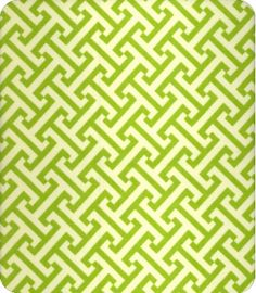Exceptional Cross Section Cotton Fabric. This Green Small Scale Design Is Great For  Home Decorating Such