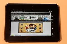 #AmazonFire HD 7 : Hands On http://tropicalpost.com/amazon-fire-hd-7-hands-on/ #digital #kindle