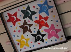 juego con tapones Tangram, Ideas Para, Classroom, Kids Rugs, Teaching, Diy, Universe, English, Beautiful