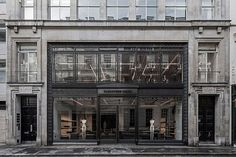 Alexander Wang's New Store in London
