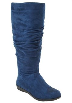 Comfortview Women's Alanis Wide Calf Boot ** Click image to review more details.
