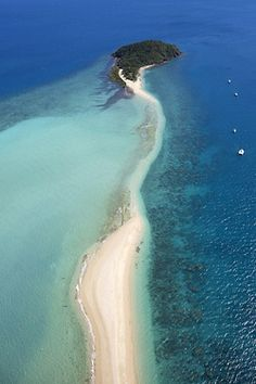Langford Island, Whitsundays, Australia