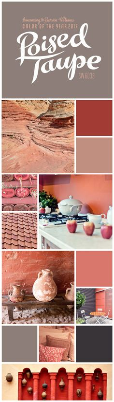 Inspired by aesthetics that range from weathered and woodsy to contemporary and…