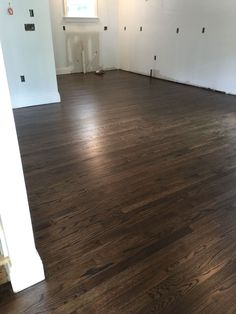 Jacobean stain on white oak                                                                                                                                                                                 More