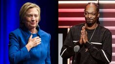 Phew Hillary Clinton and Snoop Dogg are finally following each other on Twitter Read more Technology News Here --> http://digitaltechnologynews.com  Since Hillary Clinton lost the presidential election she has gone for a relaxing hike in the woods browsed a bookstore and stopped by the grocery store to stock up on cheese.  But perhaps her most amazing move since Election Day took place recently when she made the decision to follow her loyal fan Snoop Dogg on Twitter.  SEE ALSO: Snoop Dogg…