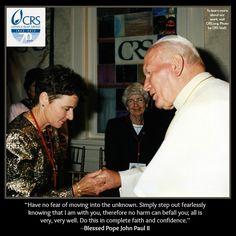 #Pope John Paul II #Quotes #Catholic