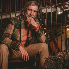 Premium Designer Herrenmode im Onlineshop kaufen | SAILERstyle