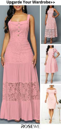 Best Fashion Dresses Part 6 Latest African Fashion Dresses, Women's Fashion Dresses, Dress Outfits, Fashion Clothes, Simple Dresses, Pretty Dresses, Casual Dresses, Classy Dress, Classy Outfits