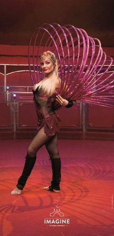 Cirque Imagine - Anastasia