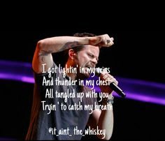 Go follow it_aint_the_whiskey on instagram!! Gary Allan