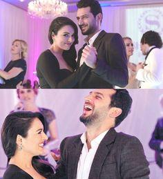 kocan kadar konuş Turkish Actors, This Is Us, Movies, Films, Turkish Delight, Couples, Fictional Characters, Dress, Turkish People