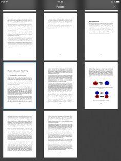 Kindle Print Replica book format