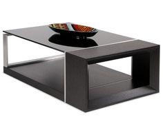 Winson Coffee Table $395.00  SKU: H05 N883A1-COF/BK  DIMENSIONS: 42.7' W x 27.5' D x 15.7' H