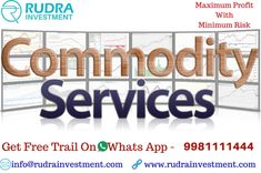 Free Commodity Tips: The Free Commodity Tips Strategy In The Share Market