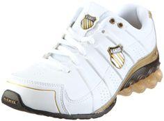 K-Swiss Women's Clear Tubes 50 Running Shoe;  My current running shoe, love love love...$123.67
