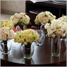 Rose Petal Flowers Florists Inson Wedding