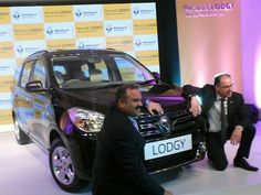 Renault Lodgy Launched In India: Price, Specs, Features & More...