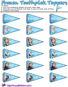 Toothpick-Toopers-Frozen-SKGaleana.jpg (1700×2200)