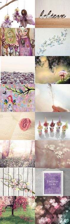 Magic happens! by Ana Cravidao on Etsy--Pinned with TreasuryPin.com - This is a special one.