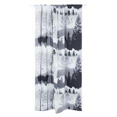 Found it at Wayfair.co.uk - Rajamailla Single Curtain Panel