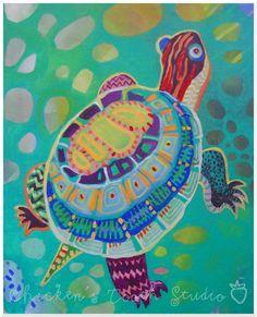 ;)turtles