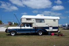sportsman ranger campers - Google Search