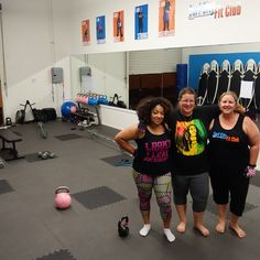 Why gyms need to we more inclusive