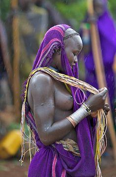 Surmais apanethnicityresiding inSouth Sudanand southwesternEthiopia. It includes theNilo-Saharan-speaking Suri,MursiandMe'en.