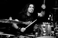 foreigner drummer dennis elliott | August 18, 1968