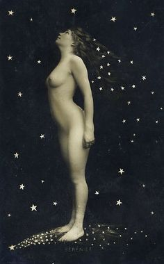 She commands the stars... (constellation Coma Berenices). ~via fugaciternelle