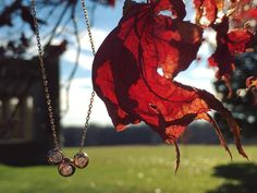 3 round pendant #necklace #byjotes