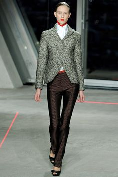Jonathan Saunders   Fall 2012 Ready-to-Wear Collection   Vogue Runway