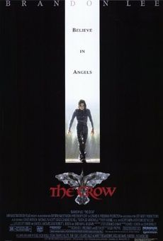 Regardez la bande annonce du film The Crow (The Crow Bande-annonce VO). The Crow, un film de Alex Proyas The Crow, Brandon Lee, Bruce Lee, Michael Wincott, Movies And Series, Movies And Tv Shows, Tv Series, See Movie, Movie Tv