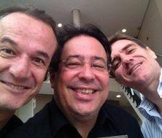 Rica Eu e Mauricio 24/ Abril / 2014 Frans Café