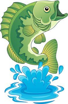 fish, fish