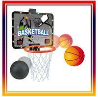 Basketball Hoop And Stand Set