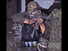dae.- destacamento de acções especiais... FUZILEIROS.