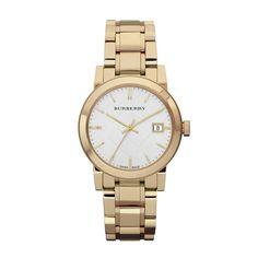 Burberry Signature Watch-BU9103