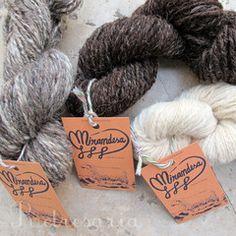 Lisbon - Retrosaria yarn shop selling Mirandesa Portuguese yarn