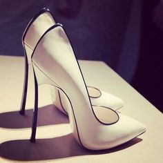 CASADEI Pumps Quote in my new book: He has beautiful eyes....the kind you could get lost in...         Nadia