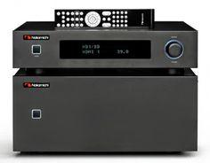 REVISIÓN: Nakamichi AV1 / AVP1 - puede la marca japonesa asumir los líderes de la clase con este amplificador?