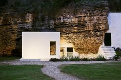 UMMOestudio - ACCOMMODATION IN RURAL CAVE HOUSE