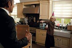Rowan Atkinson and Pik Sen Lim in Johnny English Reborn Johnny English Reborn, Mr Bean, Film Watch, Rowan, Films, Movies, Cinema, Movie, Film