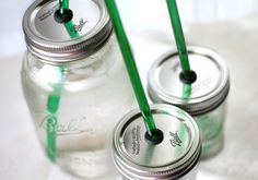 another great mason jar idea!