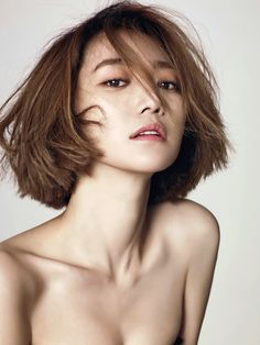 tutorials that are always in style kos short asian girl haircuts hairstyle picture magz short Bob Hairstyle Korean asian girl haircuts Popular Short Hairstyles, 2015 Hairstyles, Korean Haircut, Hot Hair Styles, Beautiful Asian Women, Woman Face, Sensual, Pretty Face, Look Fashion